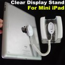10 pcs Security Display Stand Tablet PC Anti theft Mini iPad Holder Unit For Retail Shop