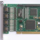 Asterisk VoIP PBX Telephone Phone TE405 4 ports E1 card T1 J1 ISDN PRI PCI card