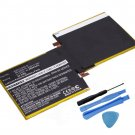 "6000mAh S2012-002 58-000015 Battery for Amazon Kindle Fire HD 8.9"" 3HT7G Tablet"