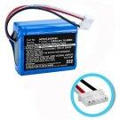 GPRHC202N026 Battery for iRobot Braava 380 380T Mint 5200 5200C Cleaner 4409709