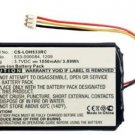 533-000084 Battery for Logitech Harmony Touch 915-000198 Remote Control