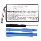 SP65M, SP654580 Battery Pack for Sony Playstation PS Vita PSV PCH-1001, PCH-1101