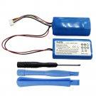J273/ICR18650NH Battery for Beats by Dr. Dre Pill XL Wireless Bluetooth Speaker