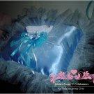 Cinderella Slipper Ring Pillow