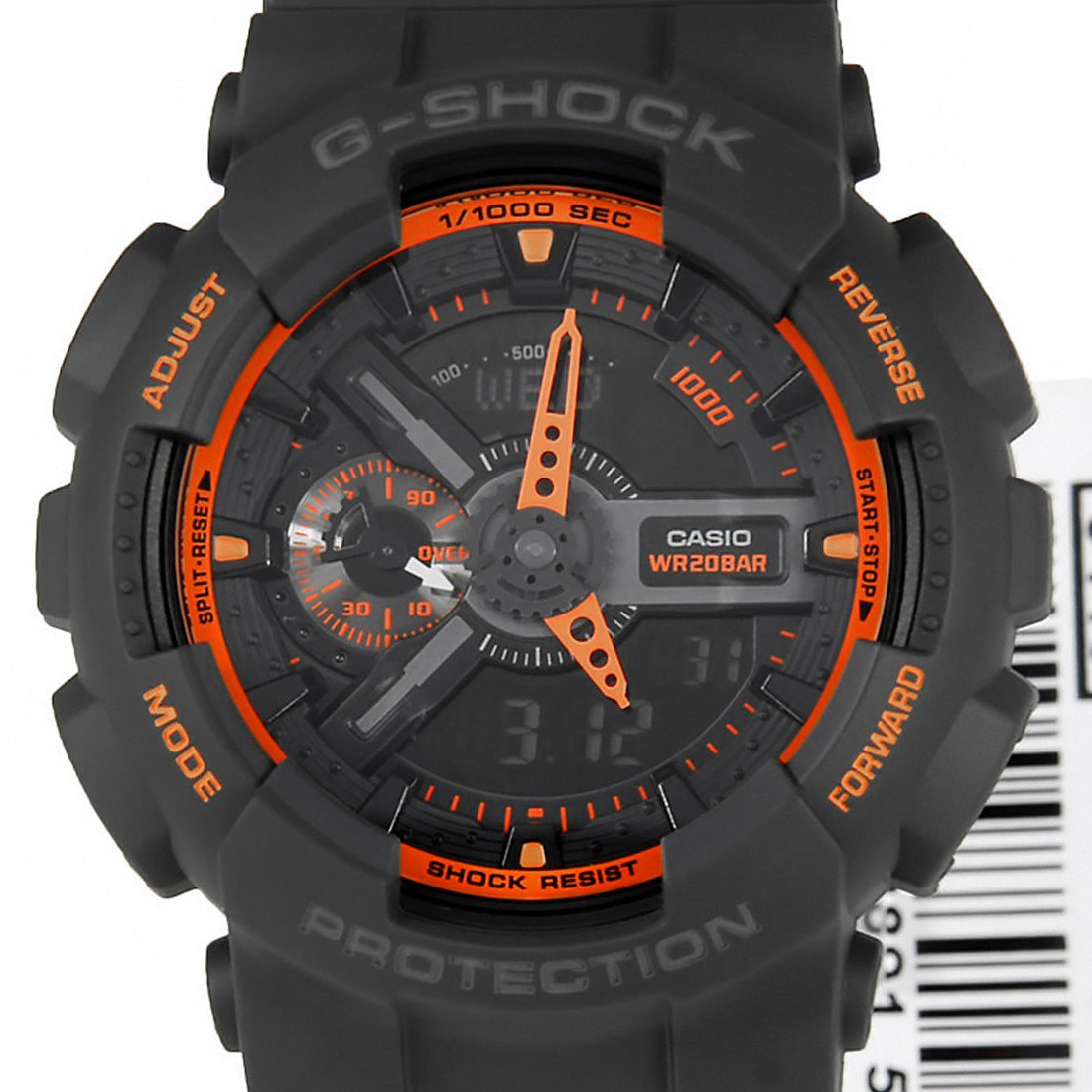 Casio Watches G-Shock Prices