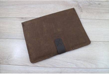 genuine leather tablet case Tablet Case Thv-03