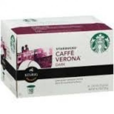 Starbucks, Single Serve K-Cup Coffee, 4.2oz Box (Pack of 3) (Choose Flavors) ...