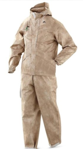 Frogg Toggs Pro Sport Angler Suit Khaki Unisex Small