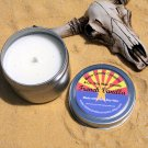 French Vanilla Scented Soy Candle 4 Oz.