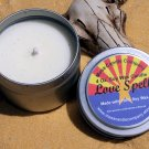 Love Spell Scented Soy Candle 4 Oz.