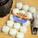 "Amber Noir Scented Soy Wax Melts ""Desert Rose"" Style"
