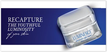 LUMINESCE� Advanced Night Repair