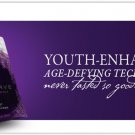 RESERVE™ is a unique botanical blend of antioxidants, anthocyanins, and  Essential fatty acids