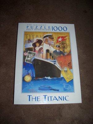 The Titanic Puzzle