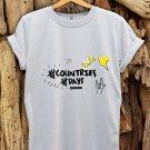 5 Seconds of Summer shirt 5 SOS t shirt women and men 5S-7
