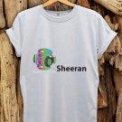 Ed Sheeran shirt Ed Sheeran t shirt women and men ES-01