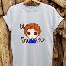 Ed Sheeran shirt Ed Sheeran t shirt women and men ES-02
