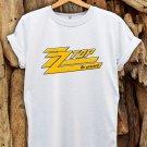 ZZ Top shirt ZZ Top  t shirt women and men SW-ZZ-01