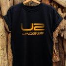 U2 shirt U2  t shirt women and men SW-U2-03