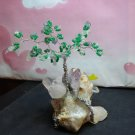 OOAK FLORITE CRYSTAL TREE -  20126894