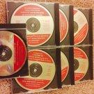 Norton Anthology History of Western Music Vol 1 2nd Ed (Set of 7 CD-ROMs)