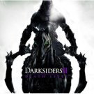 Darksiders 2 death and lives Silk Fabric Canvas wall Poster