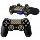 Red Brick Pattern design PS4 Controller Full Buttons skin