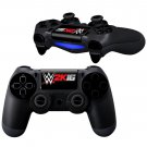 WWE 2K16 design PS4 Controller Full Buttons skin