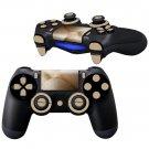 Crazy Ass design PS4 Controller Full Buttons skin