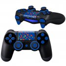 Color Star icon design PS4 Controller Full Buttons skin