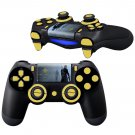 The order Design PS4 Controller Full Buttons skin