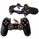 Dinosaurs Design PS4 Controller Full Buttons skin