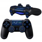 PS4 Pattern Design PS4 Controller Full Buttons skin