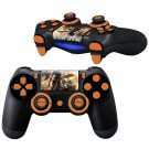 MAD MAX Design PS4 Controller Full Buttons skin