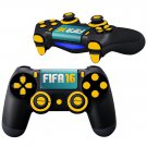 FIFA16 Design PS4 Controller Full Buttons skin