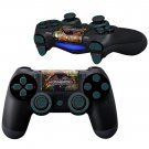 Strider Design PS4 Controller Full Buttons skin