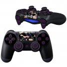 Bape Bold Design PS4 Controller Full Buttons skin