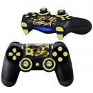 Army Pattern Design PS4 Controller Full Buttons skin