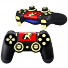 Robin Design PS4 Controller Full Buttons skin
