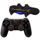 MGSv the phantom pain Design PS4 Controller Full Buttons skin