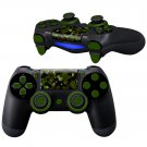 Army Dress Design PS4 Controller Full Buttons skin