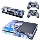 Hero Alliance the Blade shadow design skin for Xbox one decal sticker console