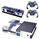 Accessories design skin for Xbox one decal sticker console