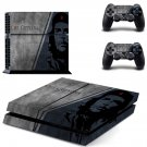Che Guevara design decal for PS4 console skin sticker decal-design
