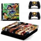 One Piece design decal for PS4 console skin sticker decal-design