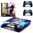 Anduin Wrynn design decal for PS4 console skin sticker decal-design