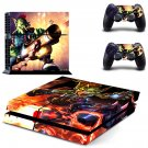 Hearthstone Heroes of Warcraft design decal for PS4 console skin sticker decal-design
