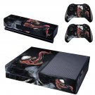 mythical creature skin decal for  Xbox one console and controllers