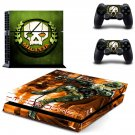 mafia ps4 skin decal for console and controllers