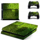fondos de pantalla ps4 skin decal for console and controllers